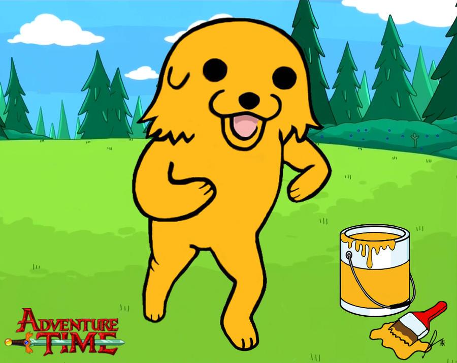 Adventure Time Bear