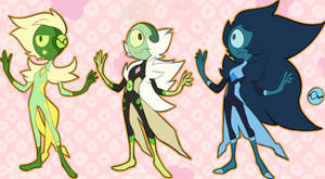 Nephrite Adopts (CLOSED)