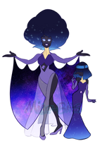 [CLOSED] Nebulous Diamond and Pearl