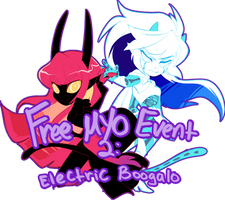 [CLOSED] Free MYO event 2: Electric Boogaloo