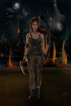 Tomb Raider - A Survivor Reborn
