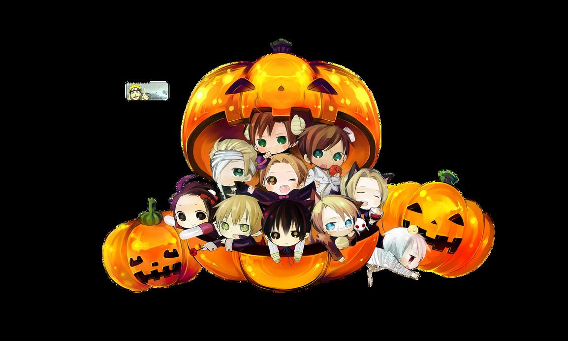 Halloween by Wittekop