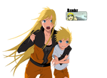 Naruto Little