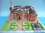 Laras House Cake