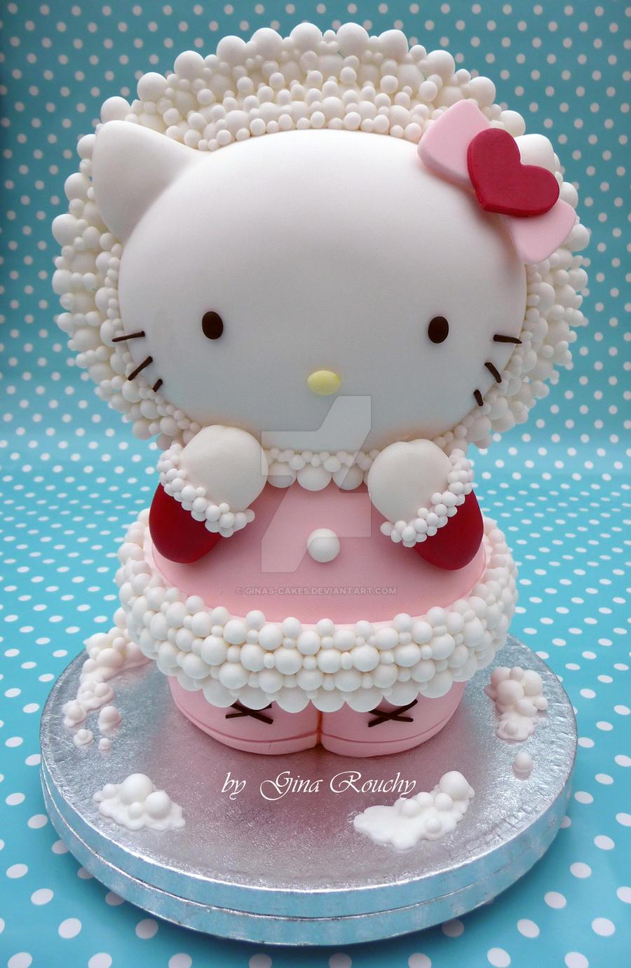 Couvrir Un Cake Design