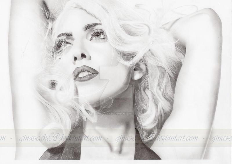 Lady Ga Ga