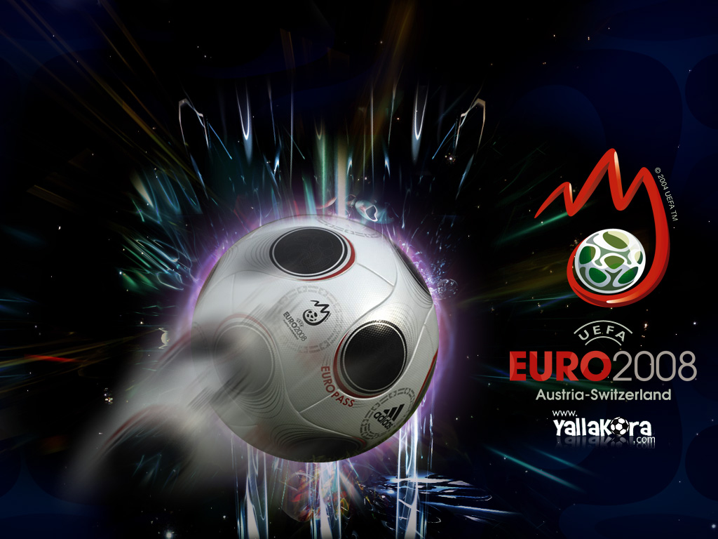 EURO 2008 by amrtalaat