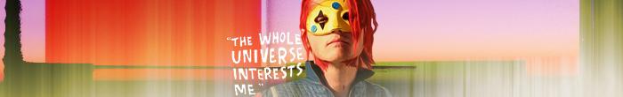 Whole Universe by cheapescape