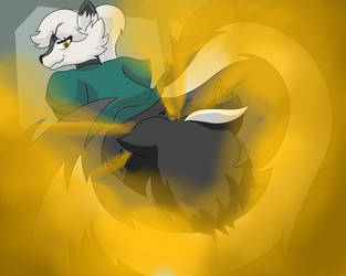 Fates Rotten TailWrap by Kita-Kita-Kitsune