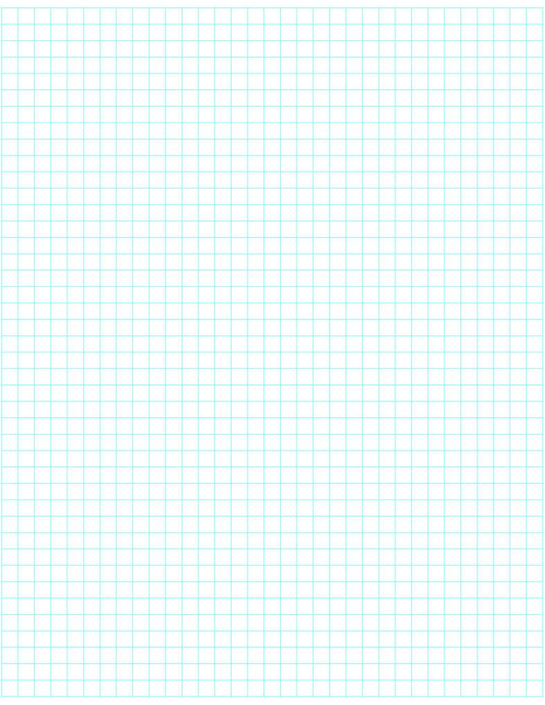 grid paper 8.5 x 11 pdf