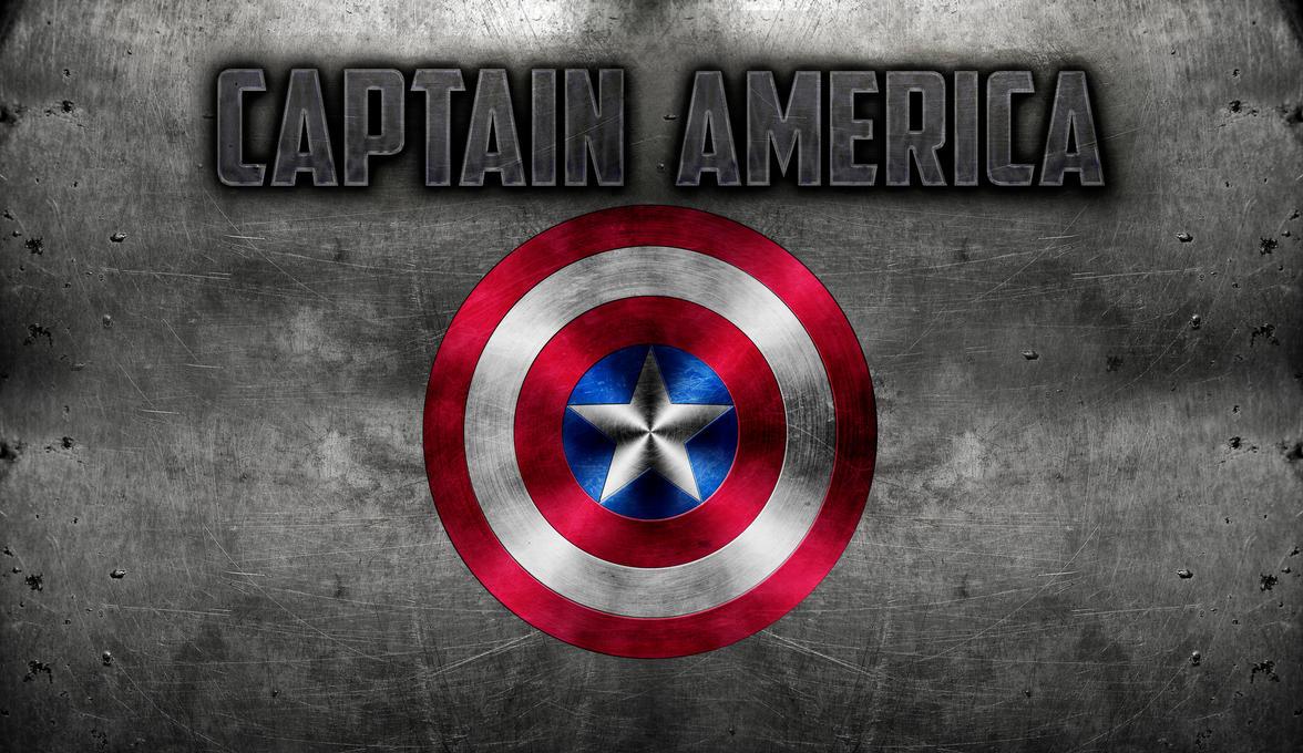 Captain America Shield Drawing: Captain America Shield By JesusCamacho On DeviantArt