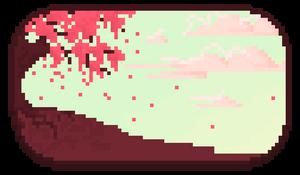 Pixel palette test 2 - friend request 1