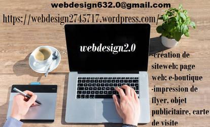 webdesign2.0 creation siteweb - Copie