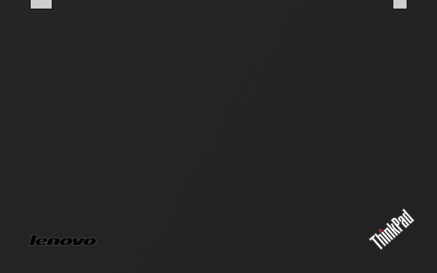 deviantART: More Like Lenovo Thinkpad Wallpaper by
