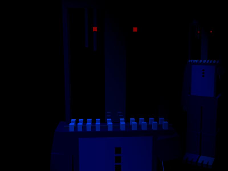 Old Bonnie Minecraft version by Carlosparty22 on DeviantArt