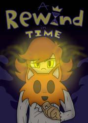 A Rewind in Time Title Cover - AHiT AU