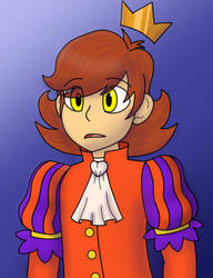 A Hat in Time - Surprised
