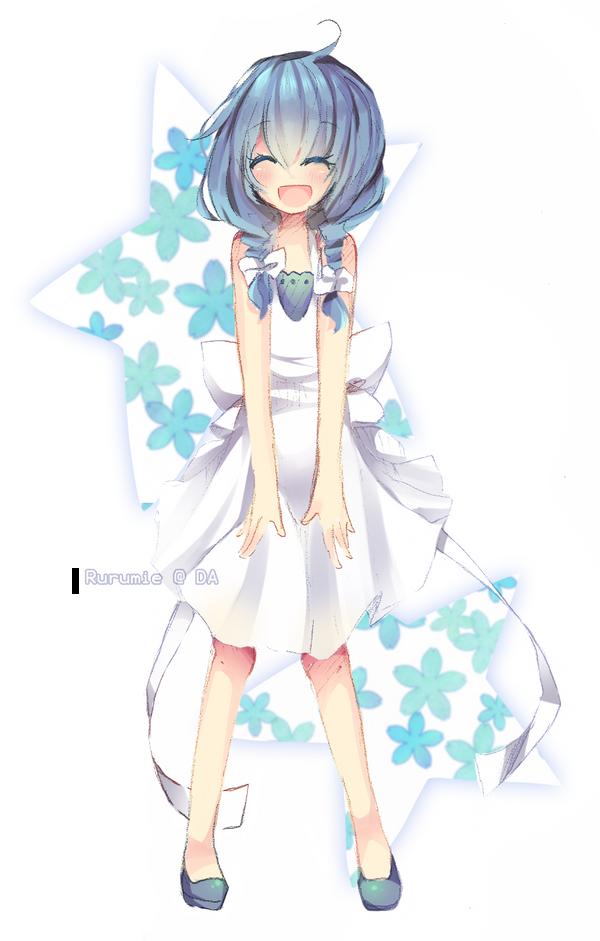 [AT] Hoshino-Tsuki by Aruella