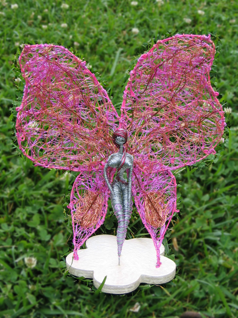 fairy with butterfly wings by reynaldomolinawire on deviantart