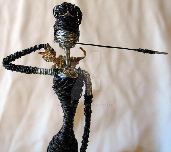 Audrey Hepburn in Wire by reynaldomolinawire