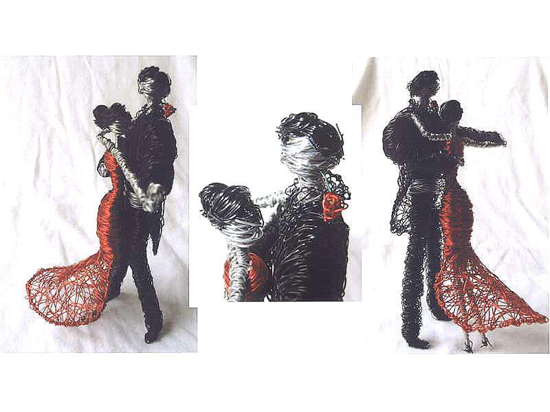 Tango by reynaldomolinawire