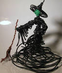 Witch by reynaldomolinawire