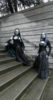 Wraith Queens