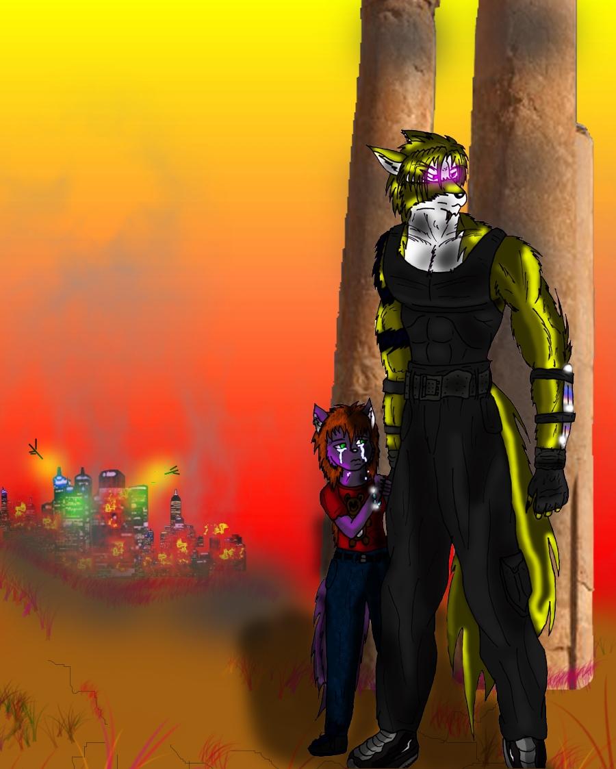 Devil or Hero by Zuelo-B-Riddick
