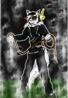 Grav by Zuelo-B-Riddick