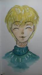 blond by Sklaer-loar