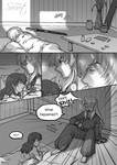 Morning Rays - Page 1 by SchneeAmsel
