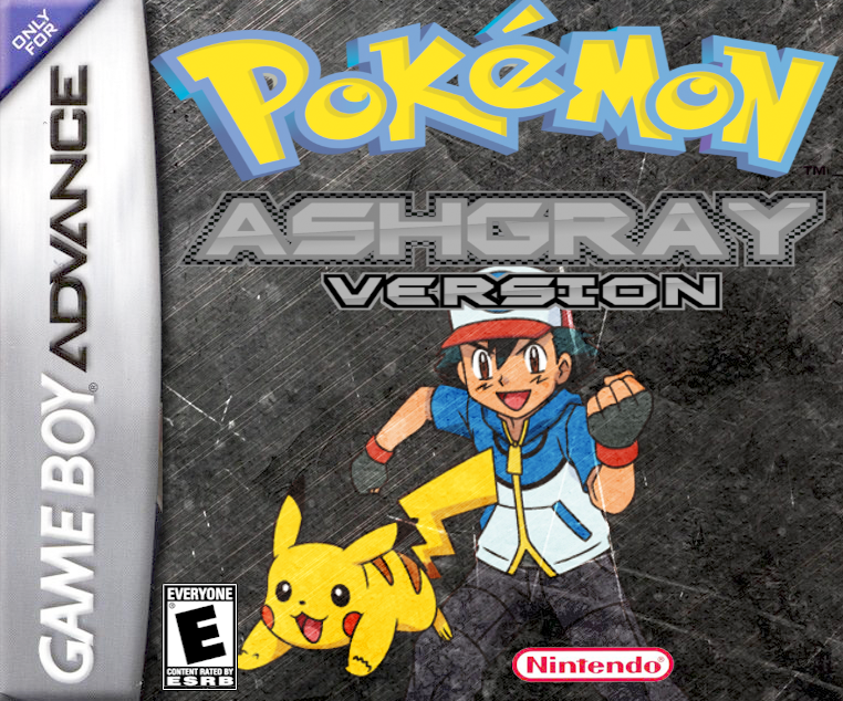 pokemon ash gray rom download 2016