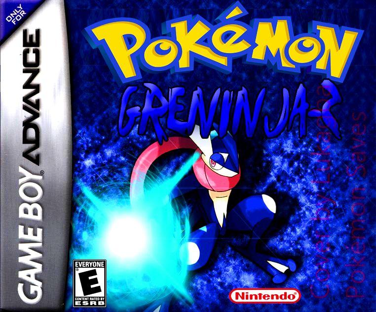 Pokemon apollo gba download rom