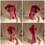 Mini Pinkie Pie Plush