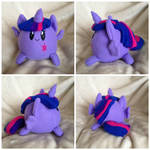 Princess Twilight Mochi  (Large)