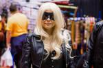 Black Canary (Sara Lance) from Arrow