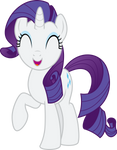 Rarity is Pleased by This