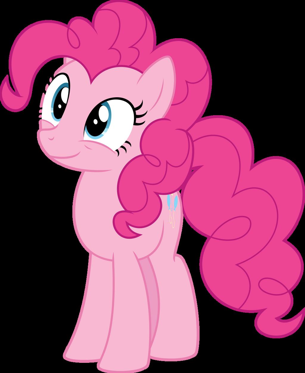 Pinkie Simple