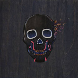 Skull Of The Monkey King