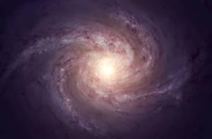 Galaxy I by esk6a