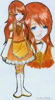Vocaloid OC - Kohana