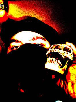 DirtyForever Skull
