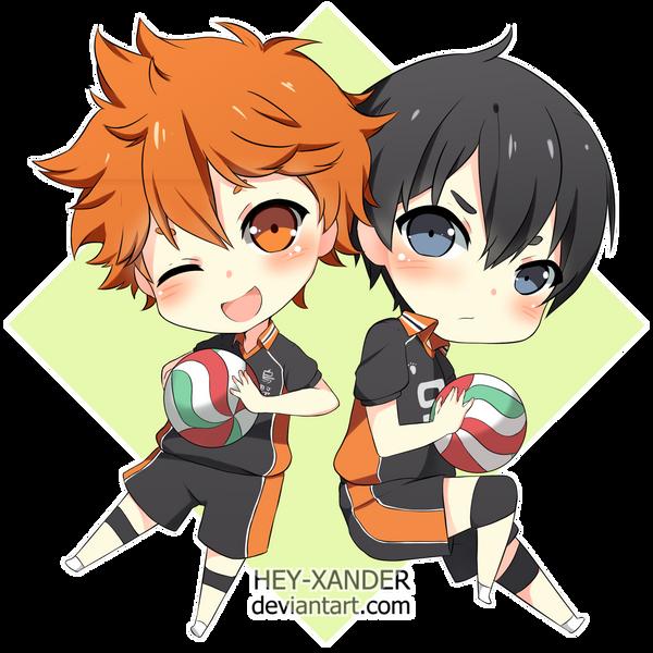 Haikyuu Cute Hinata And Kageyama D Haikyuu - Newletterjdi co