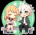 Commission for Igunenko (1/4)