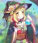 Happy Birthday Mari!