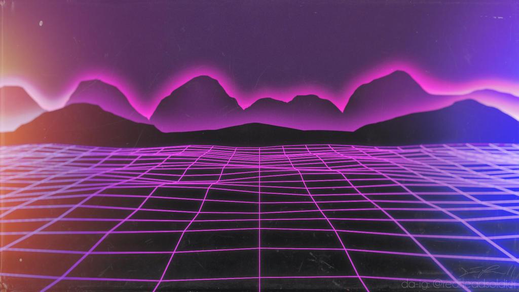 Nervewax Grid Remix by redheadsoldier on DeviantArt