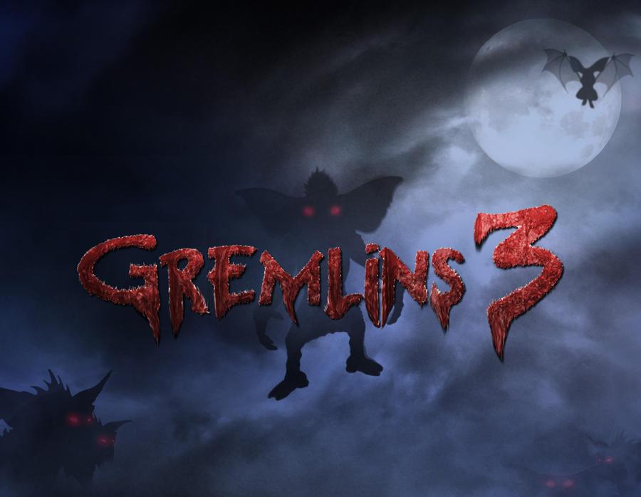 Gremlins 3 Promo by ArtmasterRich on DeviantArt