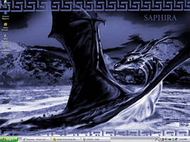 Eragon by KennonWolf