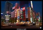 Akihabara Night