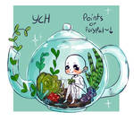 Every one loves tea (YCH OPEN)